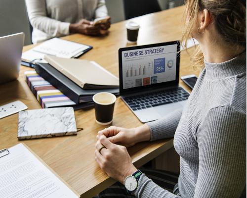 Conquête et développement commercial des entreprises en BtoB